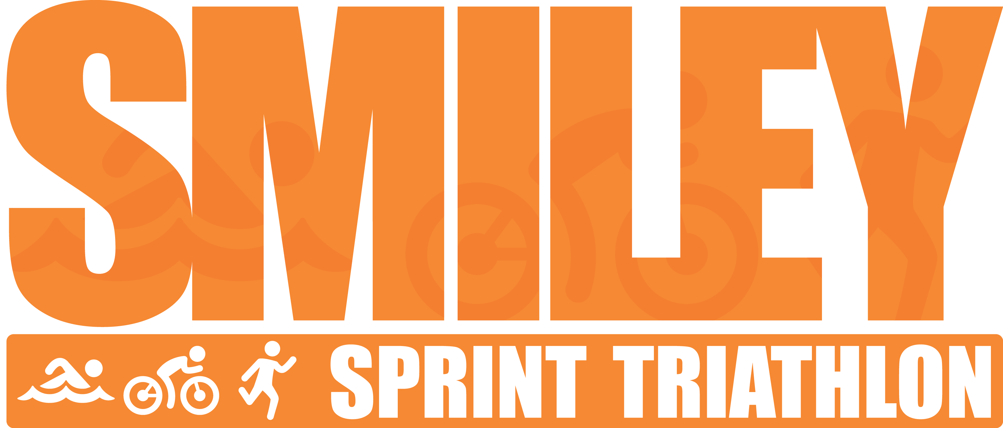 Smiley Sprint Triathlon – – June 14, 2020